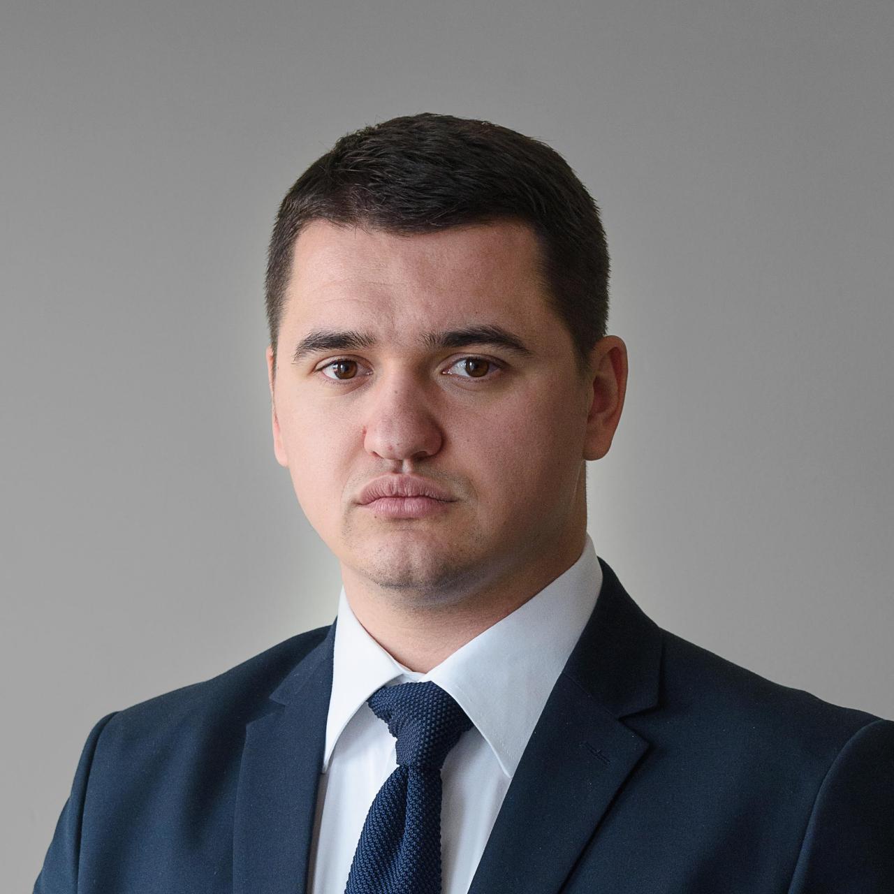 Stefan Mikić